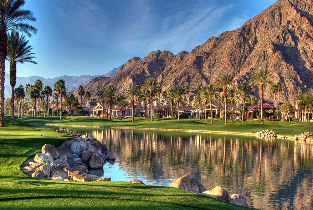 จุดชมวิวที่สวยๆ ใน Palm Springs