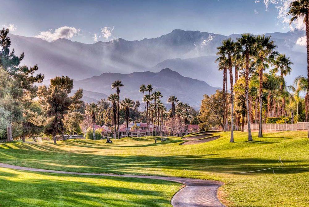 แนะนำสถานที่เที่ยวใน Palm Springs