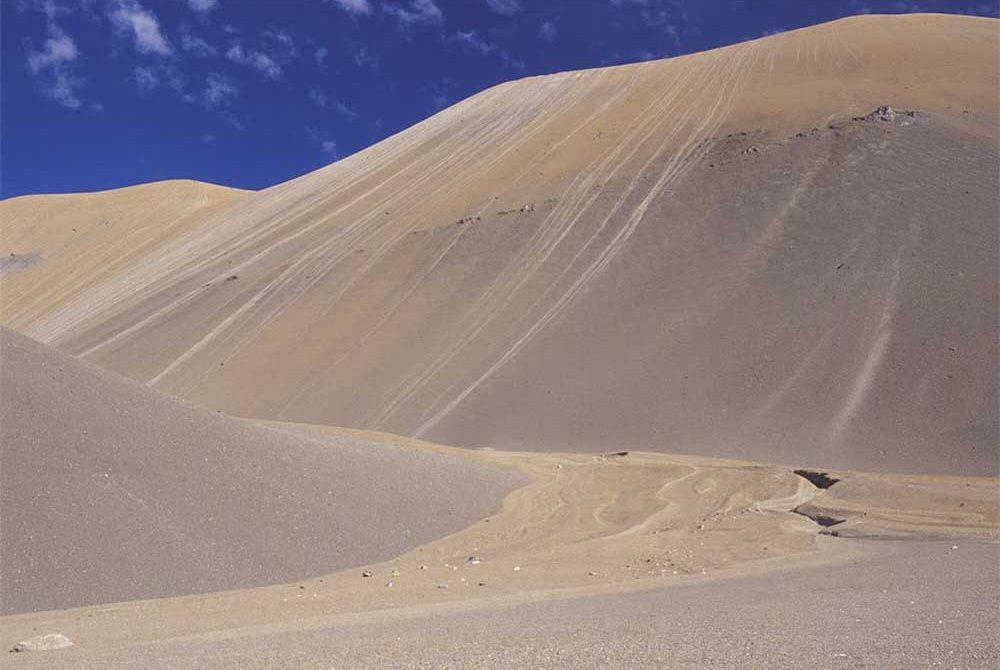 จัดอันดับ 5 ทะเลทรายสวยที่สุดในโลก